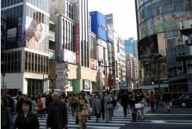 """日本确立""""旅游立国""""战略,作为经济发展重要支柱"""