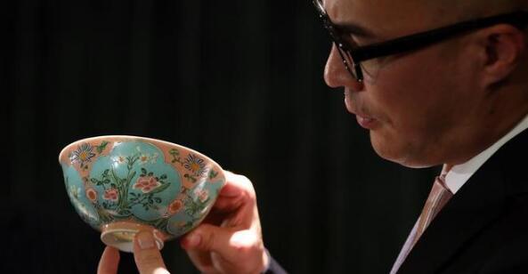 香港苏富比2018年春拍两件文物为啥能过亿?文物价值何在?