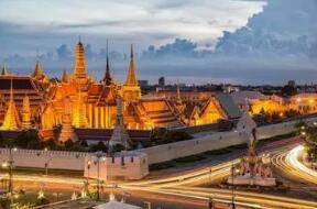 东南亚旅游业迅猛增长 游客数量超过1亿人次