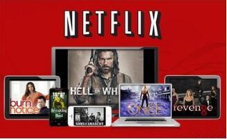 Netflix第一季度营收为37.01亿美元  净利润为2.90亿美元