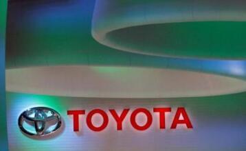 """丰田汽车计划从2021年开始在美国市场上出售彼此进行""""对话""""的汽车"""