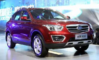 一汽车集团计划今年在俄推出三款全新SUV