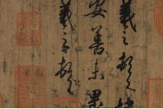 """古代人握笔姿势大揭秘,王羲之钟情""""二指禅""""?"""