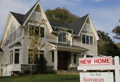 美国主要城市的许多房屋价格突破100万美元大关