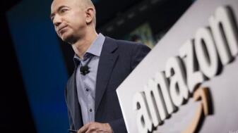 亚马逊推出区块链模板 未来能帮助亚马逊打假