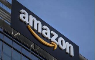 亚马逊股价大涨6%市值增至7800亿美元 成美第二大公司