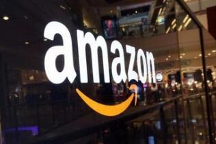 亚马逊第一季度销售净额510亿美元 市场预估499.6亿美元