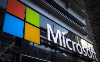 微软2018财年第三季度财报净利润为74亿美元 同比增长35%