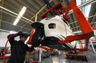 4月份中国制造业采购经理指数(PMI)为51.4%,微低于上月0.1个百分点