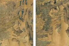 历代名家所绘《竹林七贤图》欣赏
