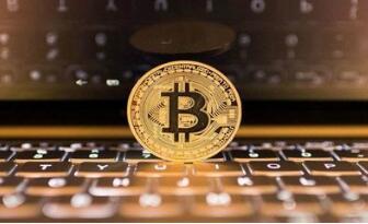 4月份全球最大的加密货币比特币累计上涨36%