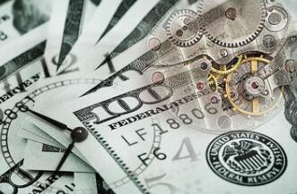 美元指数持续上涨 直逼92关口