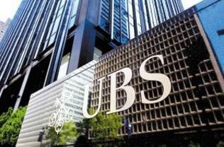 瑞士银行成为首家在中国内地申请控股证券公司的外资机构