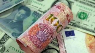 5月3日人民币兑美元汇率中间价下跌62个基点 创逾三个月新低