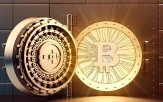 加密数字货币价格周四普遍上涨  比特币价格涨逾5%