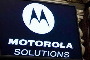 摩托罗拉第一季度净利润为1.17亿美元,比上年同期增长52%