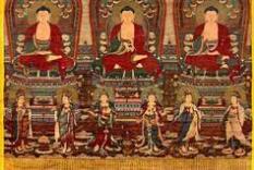 中國大美佛畫