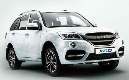 俄罗斯市场上中国品牌乘用车的新车销量为7000辆 比去年同期高出17%