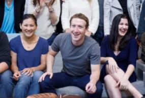 Facebook本周进行最大规模的重组 组建区块链技术开发团队
