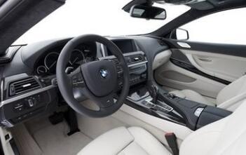 宝马因汽车电路故障在英国市场上召回31.2万辆汽车
