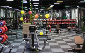 赛普瑞斯&光猪圈联手刷爆5月健身圈,吃的有多好练的才有多棒!
