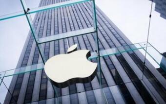 苹果收涨1.43% 苹果股价周四再度创出历史新高
