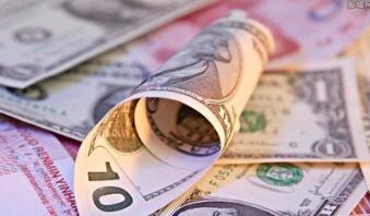 """美元""""王者归来""""  人民币虽贬犹稳"""
