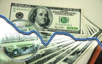 市场发押注美联储加息步伐加快 美元指数小幅上涨创2018年来新高