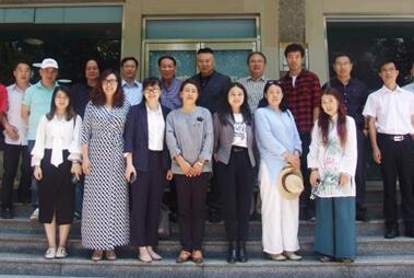深圳贝福集团授牌仪式暨人力资源产业发展研讨会在京举行