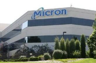 美国芯片巨头美光科技宣布100亿美元股票回购计划