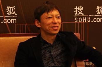 搜狐公司CEO张朝阳购买总值369300美元搜狐股票