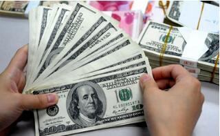 24日人民币兑美元中间价报6.3816,上一交易日中间价6.3773