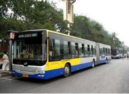 北京公交新能源车辆已占到总运营车辆的24%
