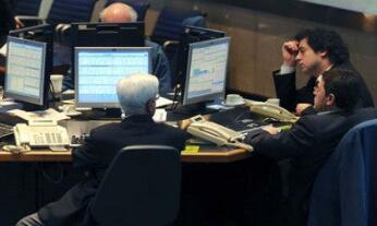 欧洲股市收跌,其中意大利股市大幅收跌2.5%