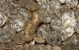 """泰国的硬币,怎么成了""""中国造""""?"""