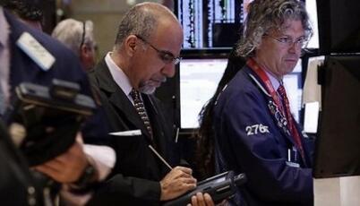 美股新闻:美股大幅收跌 银行板块领跌 道琼斯工业平均指数收跌391.64点