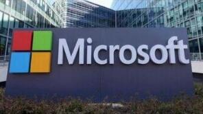 微软公司市值达到7490亿美元 成为全球市值第三高公司