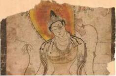 流散海外的100幅敦煌壁画