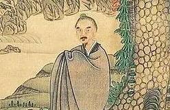 明代画家陈洪绶的《隐居十六观》图册欣赏