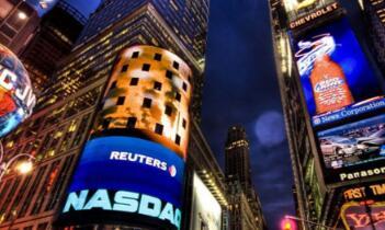 美股新闻:美股大幅收高,罗素2000种小型股指数创历史新高