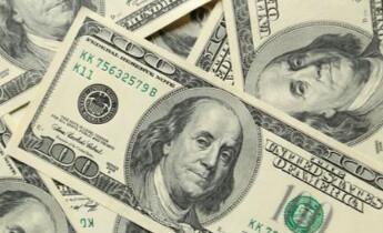美元指数展开回调,人民币兑美元汇率虽再创阶段新高