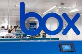 云存储供应商Box第一季度营收位1.41亿美元,较去年同期增长20%