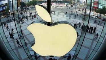 苹果公司与数家大型应用公司就向它们的应用发布广告事宜进行谈判