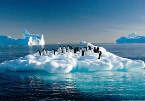 外媒:将全球变暖限制在工业化前水平以上1.5℃  节省逾20万亿美元