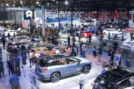 新造车势力纷纷进入量产交付期 产能过剩成为新问题