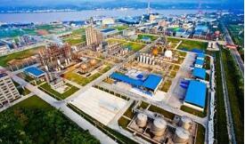 兴发集团:宜昌磷矿石限产对公司磷矿石产量有负面影响