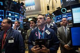 美股周一收高 苹果、亚马逊和阿里巴巴股价均创历史新高