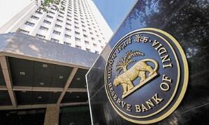 印度中央银行6日宣布上调基准利率25个基点至6.25%