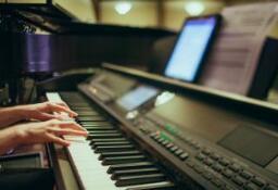 珠江钢琴:子公司艾茉森启动了第二届珠江艾茉森数码钢琴国际大赛