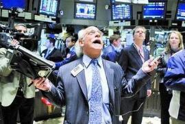 美股新闻:银行类股普遍收涨 高盛收涨0.53%,美国运通收涨0.51%